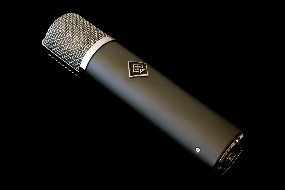 BSA Microphones RS4