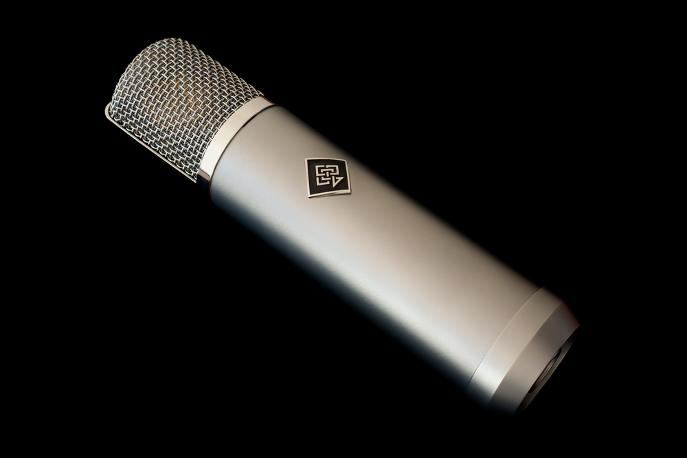 BSA Microphones RS2