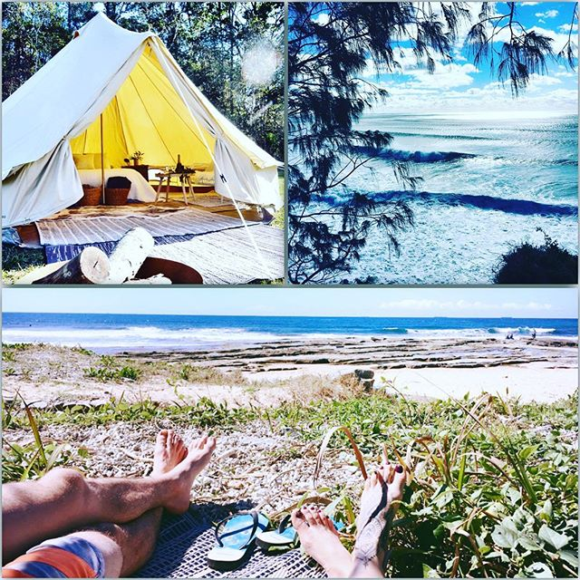 Come enjoy this place 👌🏼 Glamping teepee tents- Sunshine Coast Luxury Acommodation  Link in bio ⛺️ #dickybeach  #glamping #adventure #outdoors #nature #hippiestyle #travel  #camping #sunshinecoast #caloundra #fauxfur #sustainable #interiordesign #interiordecorating #caloundra #mooloolaba #Coolum #wonderlust #getaway