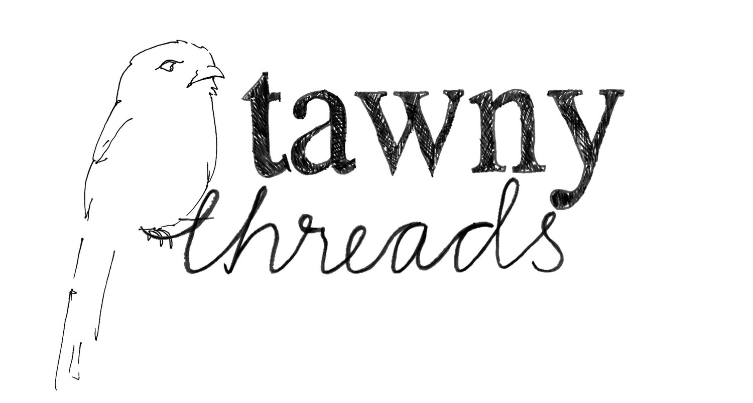 Tawny Threads