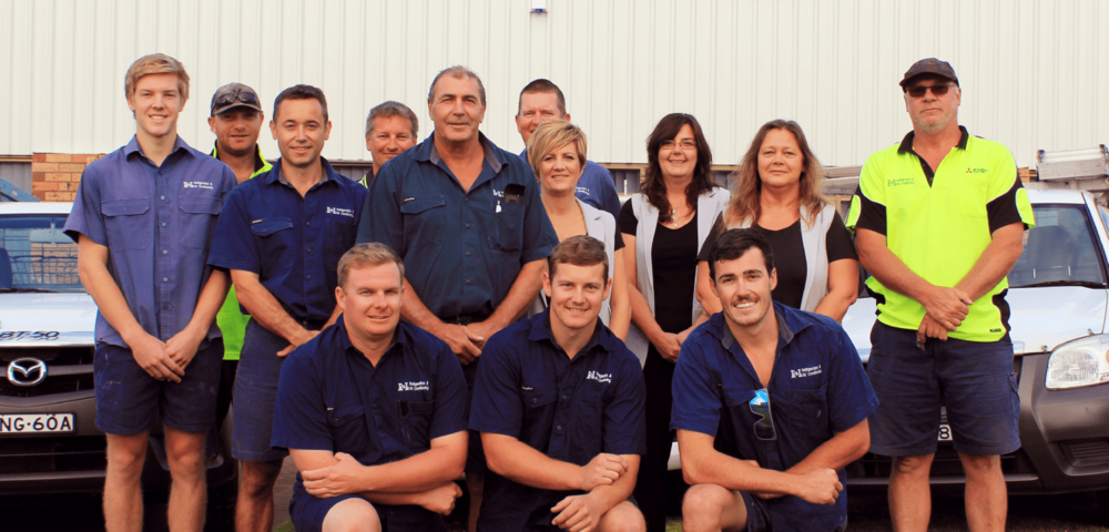 Meet the R&L Refrigeration & Air Conditioning Team