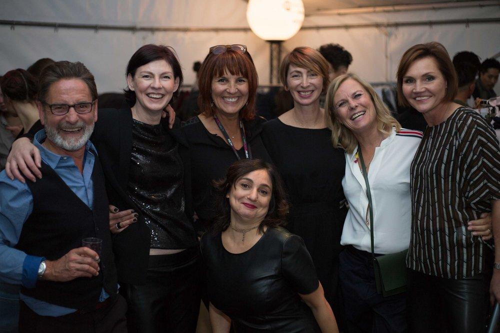 30 DB ANS DES BOUTIQUES  , Expo New Port, 28 octobre 2017, un grand moment de mode, de création et de danse made in Neuchâtel.