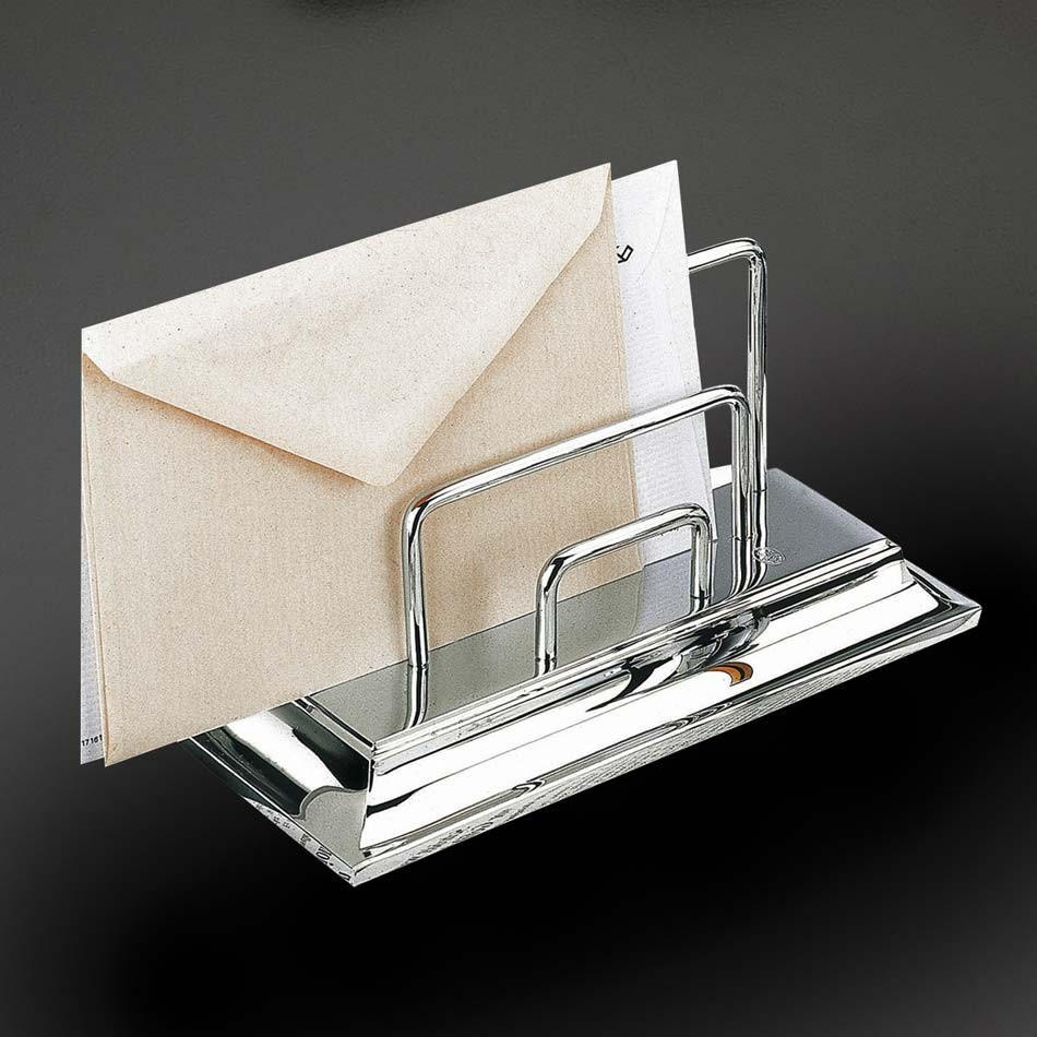 El Casco Letter Holder