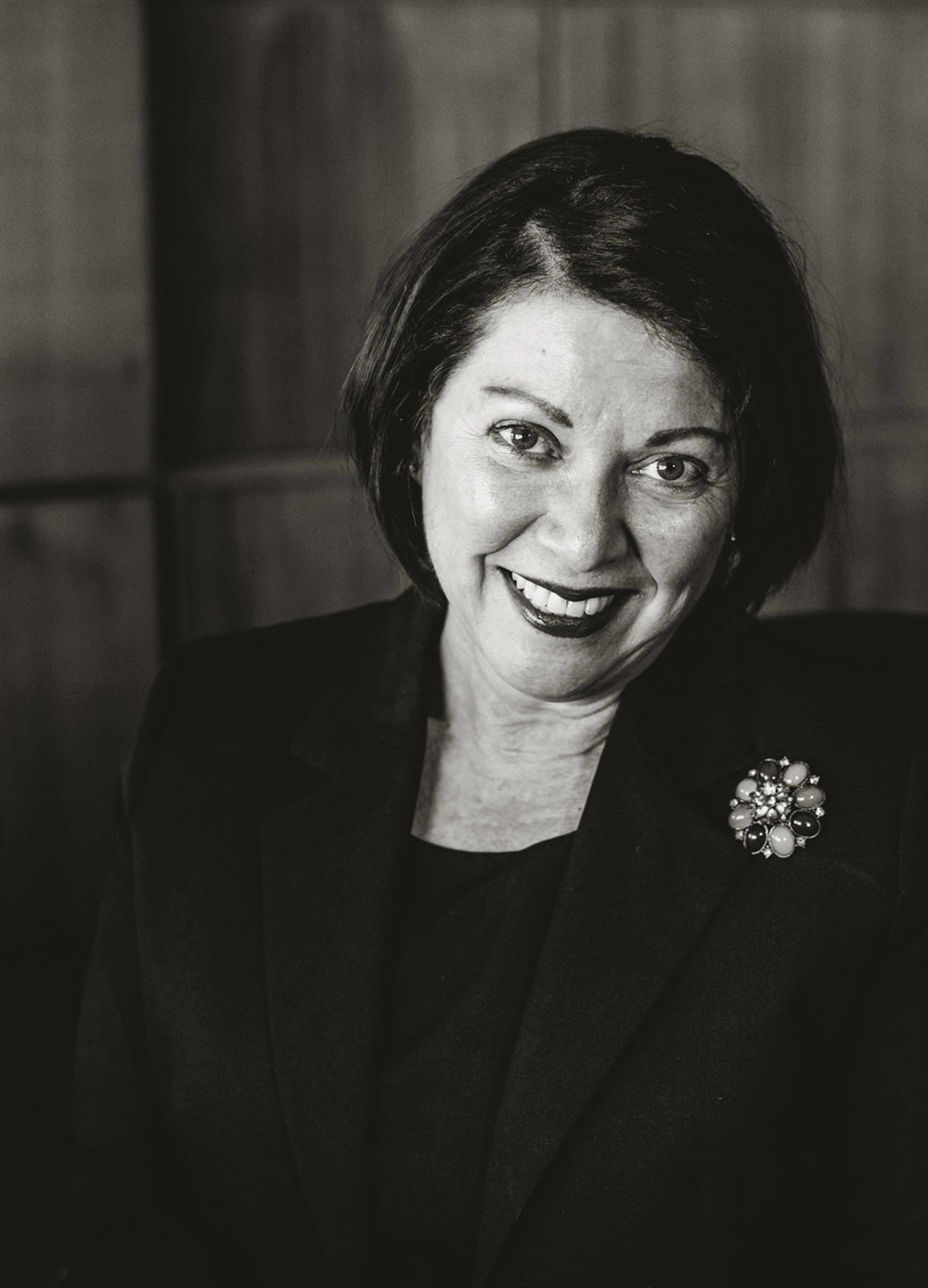 Olga Quesada Alvarado, Partner.