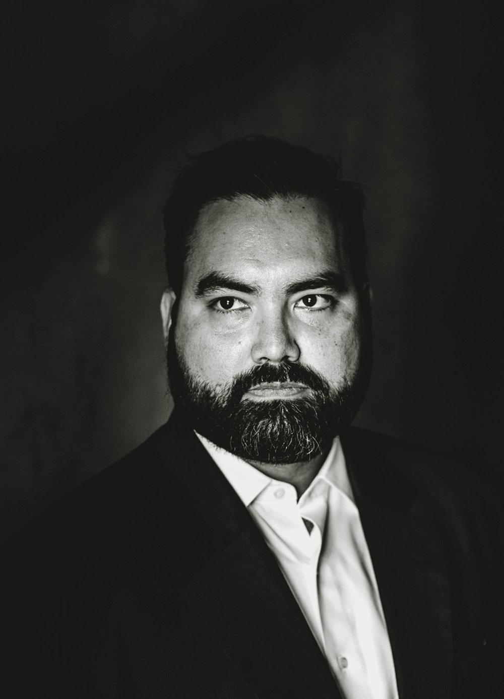 Rubén Zamora Castro, Partner.