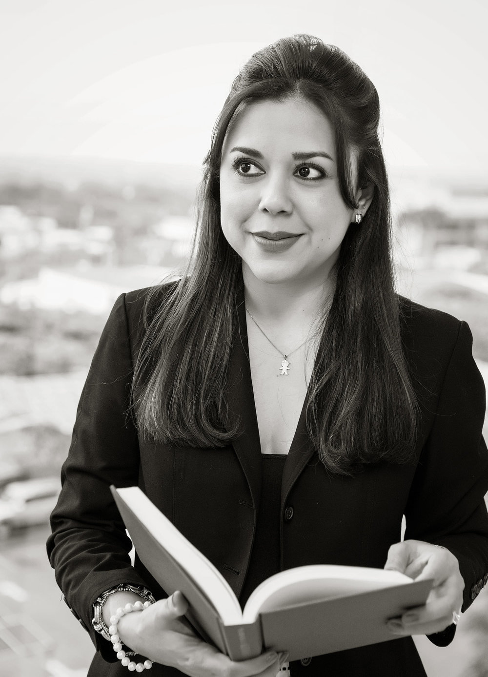 Thelma Carrión, Managing Partner.
