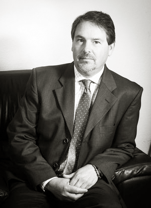 Juan David Pólit, Managing Partner.