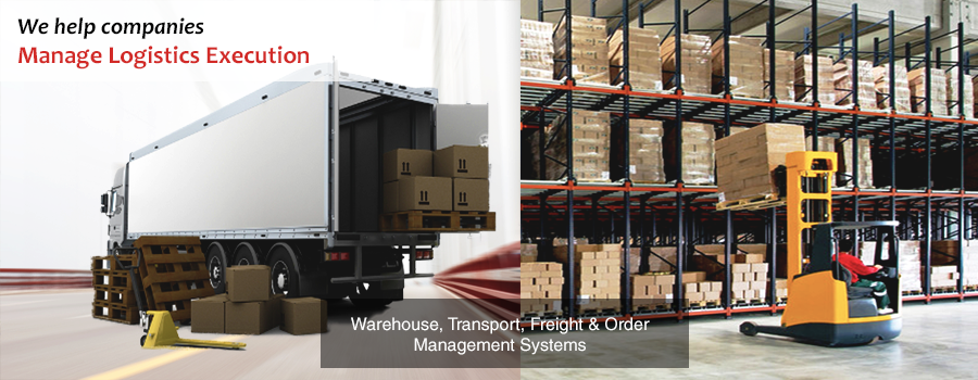 Logistics Management System | Transport Management System (TMS) | Warehouse Management System (WMS) | Gurusoft