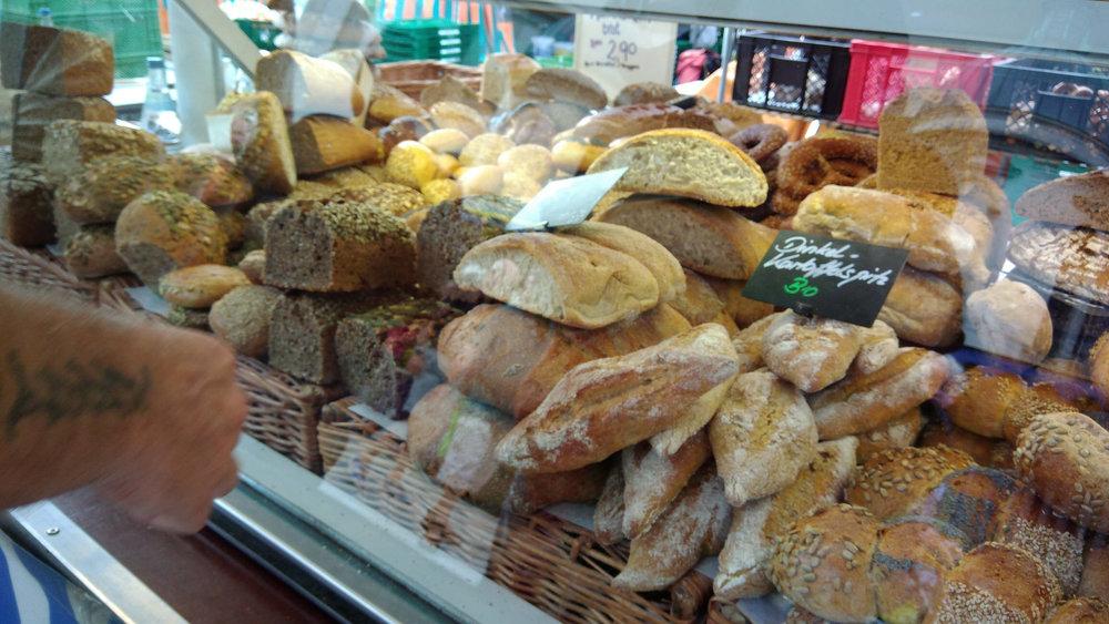 great german bread