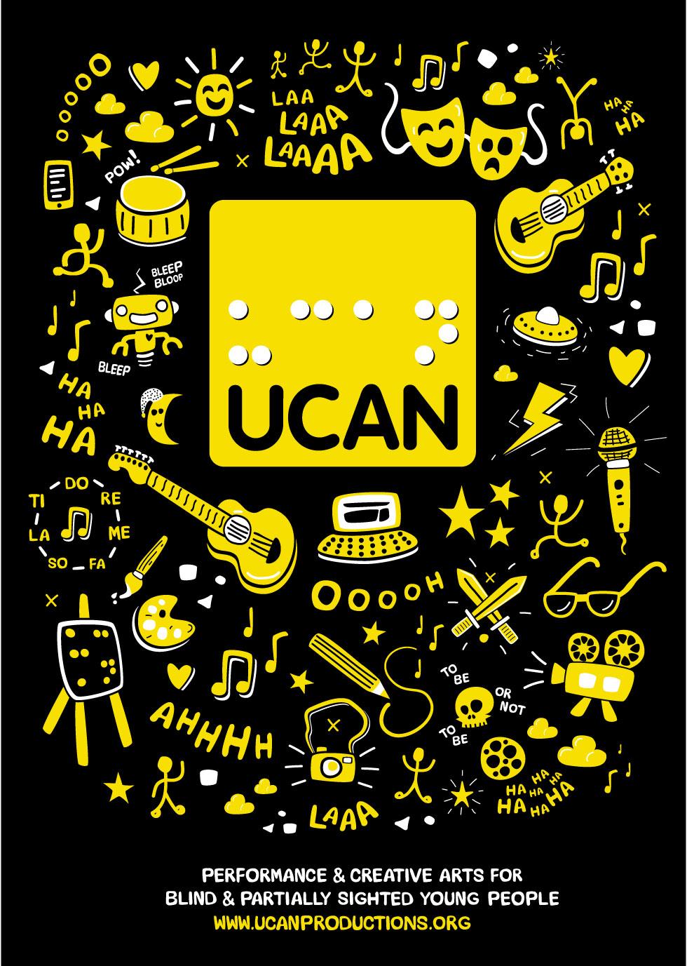 UCAN poster