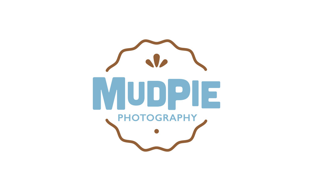 Mudpie Photography Logo