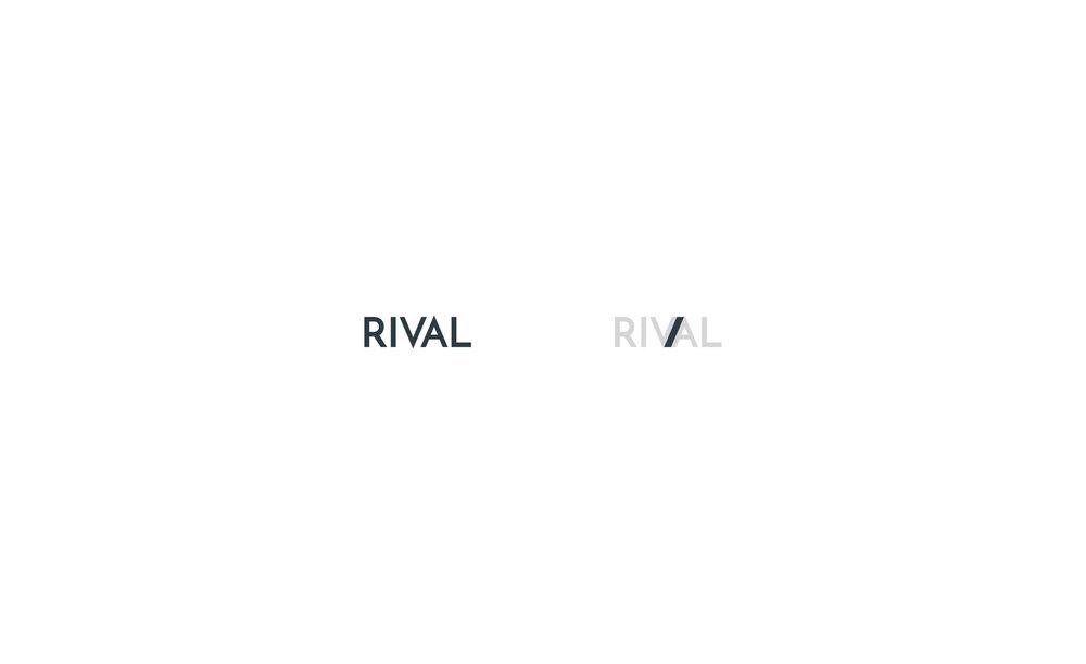 Rival vs. concept