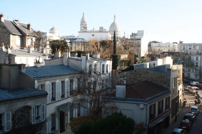 Boudoir Views...