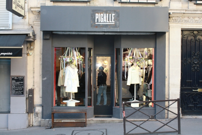 PIGALLE STORE