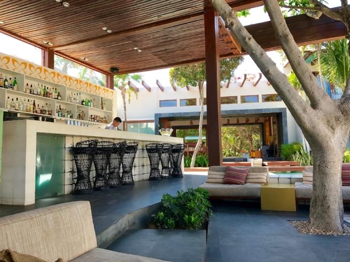 Tree house goals