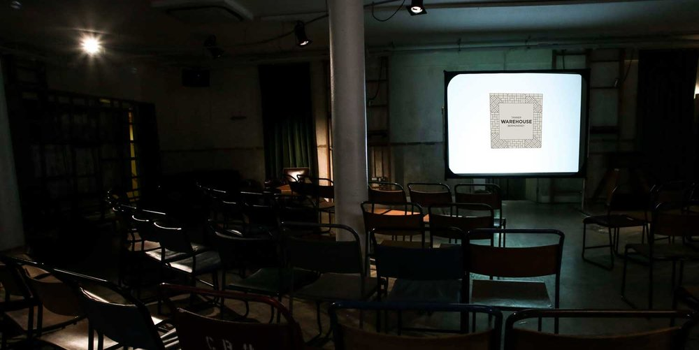 Screening venue