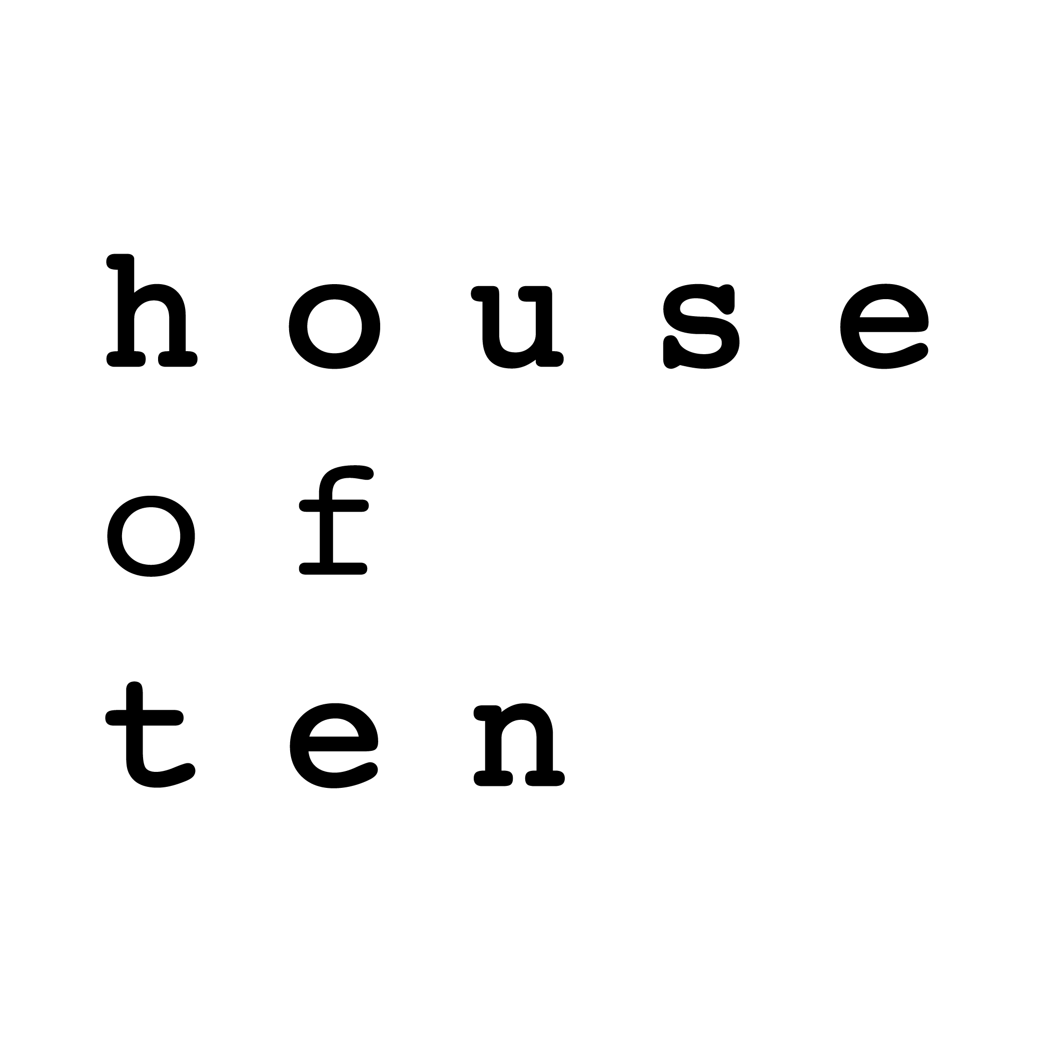 House of Ten
