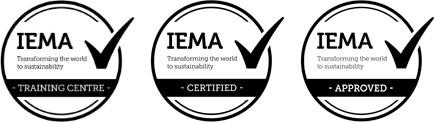 IEMA logos