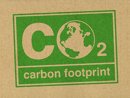 Carbon Footprinting and Life-Cycle-Analysis