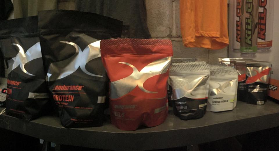 Xendurance is IN!