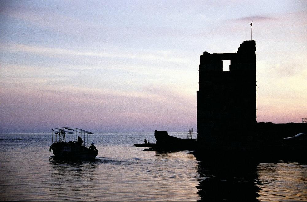 Byblos. Lebanon.