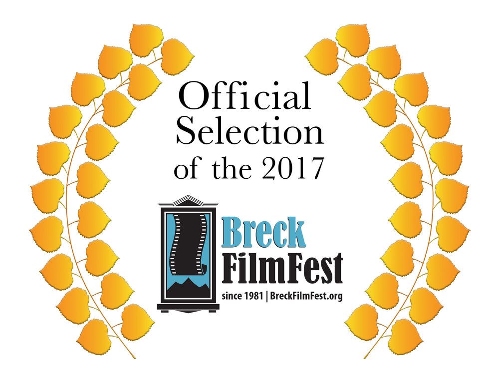 BreckenridgeFilm Festival - Baggageis heading to Colorado this fall! We will be featured in the Breckenridge Film Festivalwhich runs from September 21st-24th. For more info check out http://breckfilmfest.org.