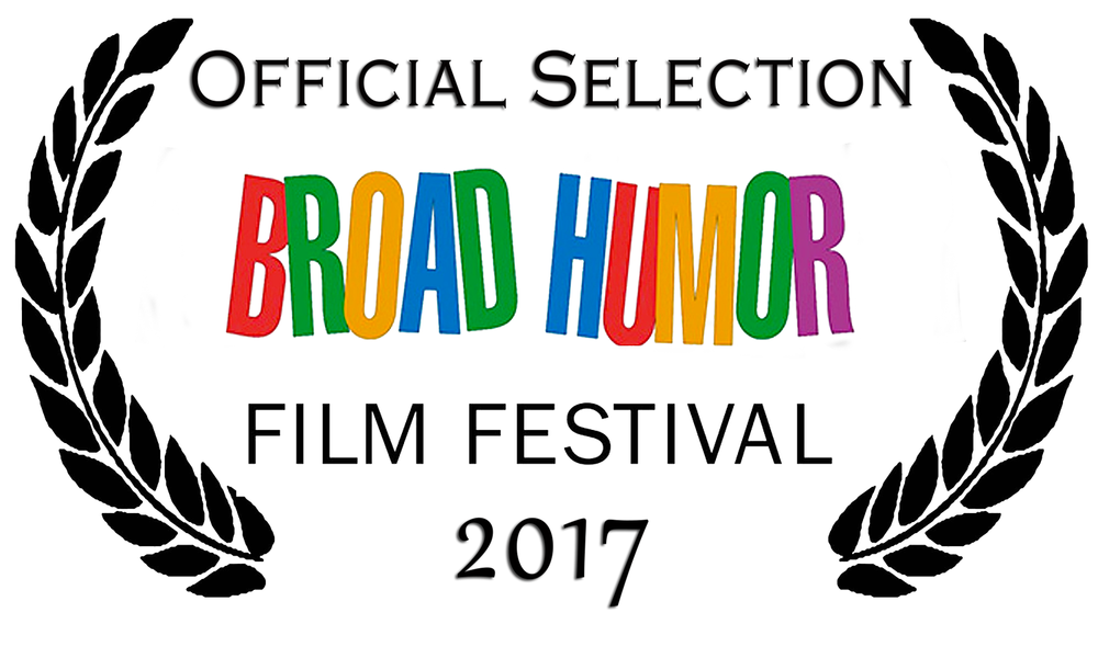 Broad Humor Film Festival - Baggage was officially featured over Labor Day Weekend in Los Angeles in the Broad Humor Festival, which focuses on women's comedy.
