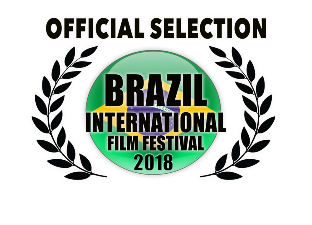 Brazil International Film Festival - Baggage was proud to be one of the few USA short films featured in the Short Film III section! We screened on May, 25th 2018 in Teresópolis, Brazil.
