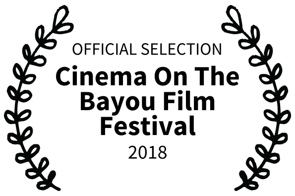 Cinema on The Bayou Film Fest - Baggage made it's Louisiana premiere on January 24th, 2018 at the Cinema on The Bayou festival in Lafayette, Louisiana.
