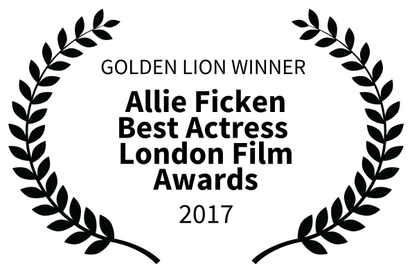 Allie Ficken wins the Golden Lion for