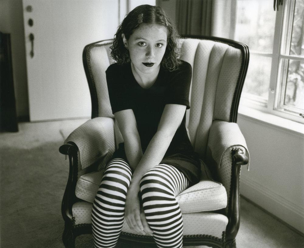 Katie 1996