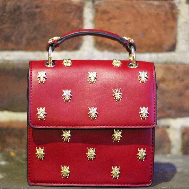 This bag though 😍 #Zara #bags #blogger #love #nyfw