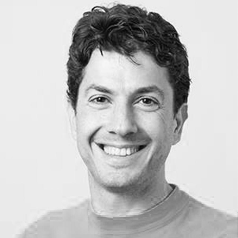 Fabrizio, CEO