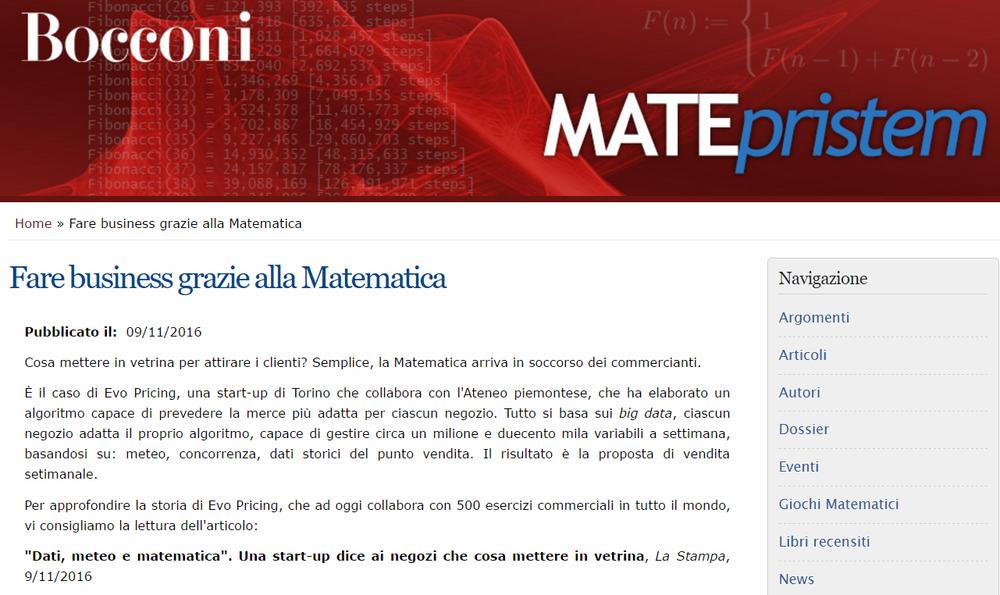 Go to article Transcript: English / Italiano