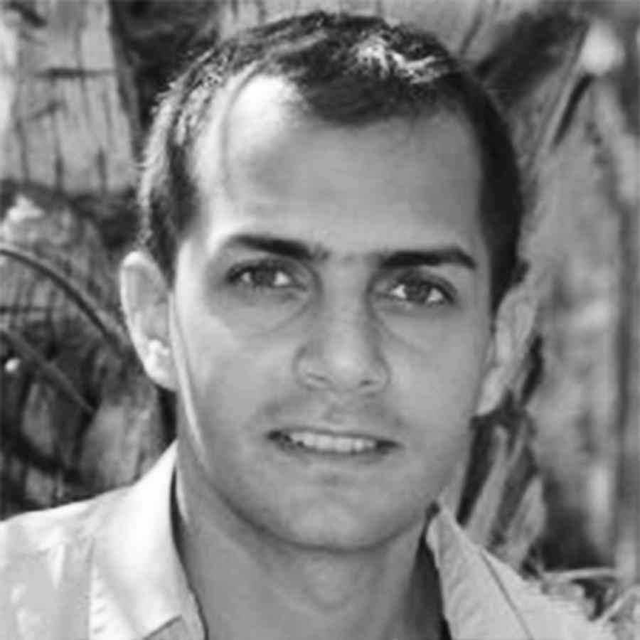 Waleed, Senior Developer