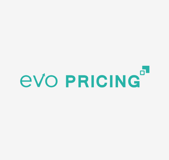 Evo Pricing Logo - Green