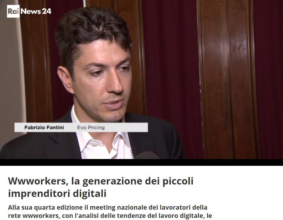 View online Transcript: English  / Italiano