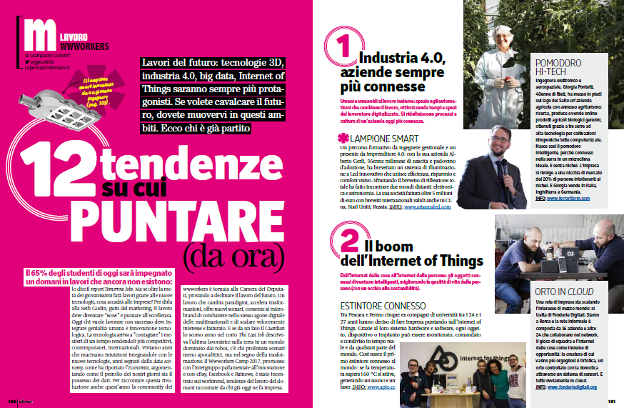 Download full article Transcript: English  / Italiano