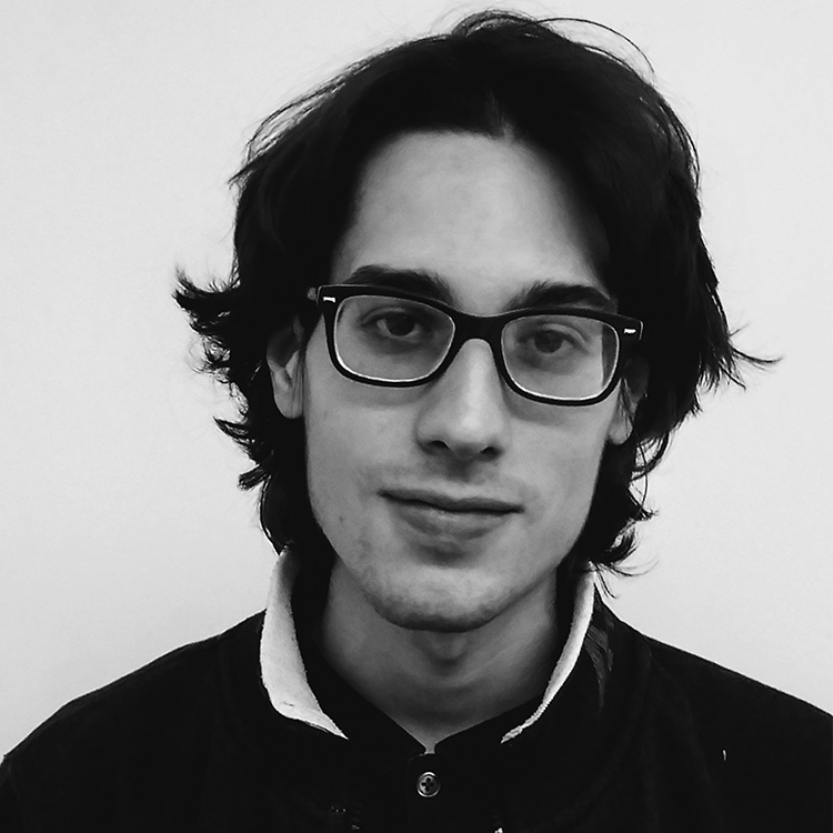 Alessandro, Data Scientist