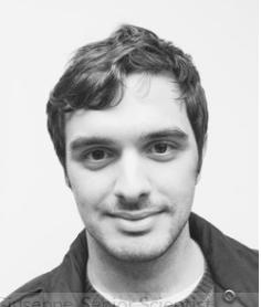 Giuseppe Craparotta  Senior Data Scientist