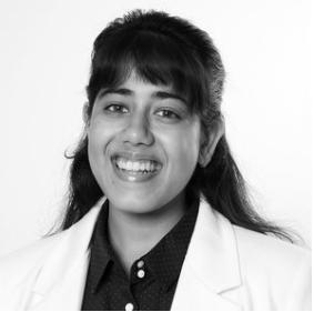 Chhavi Naswa  Junior Data Scientist