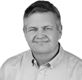 Martin Luxton  Content Strategist