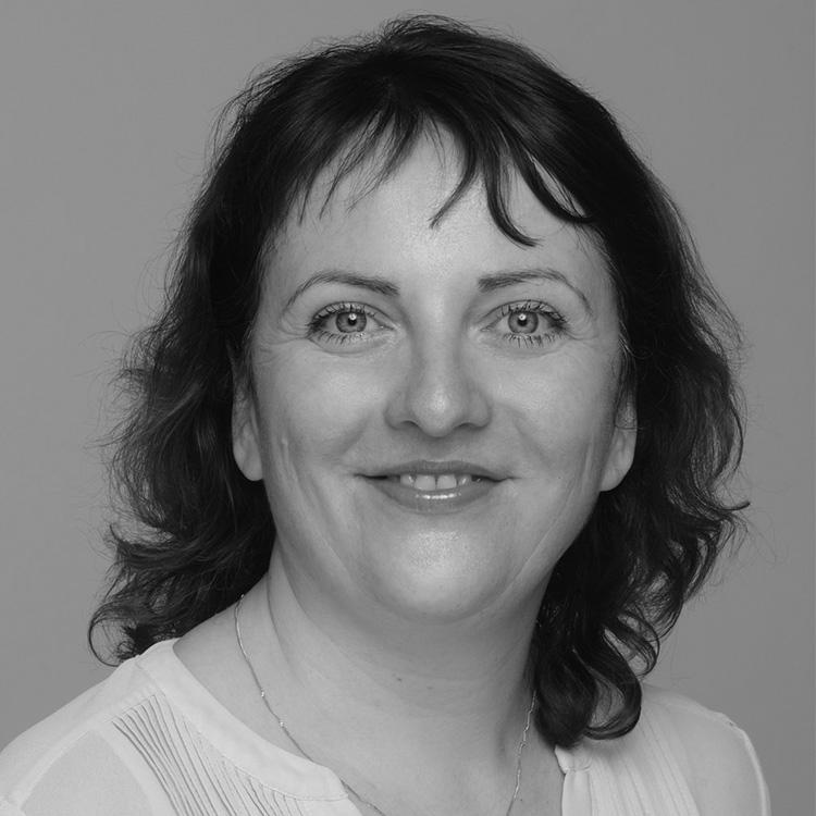 Barbara, International Brand Development Advisor