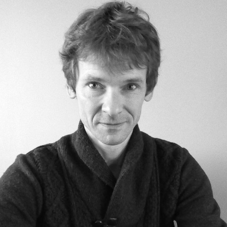 Sébastien, Scientific Advisor