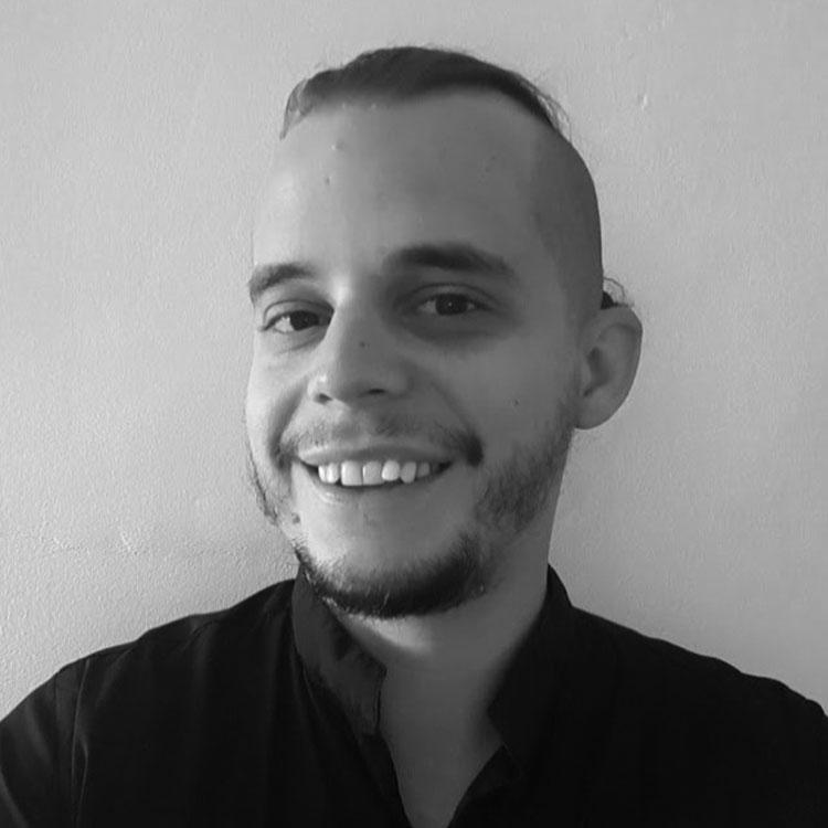 Ben, Blog Manager