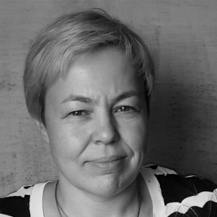 Darya, Partner (Russia)