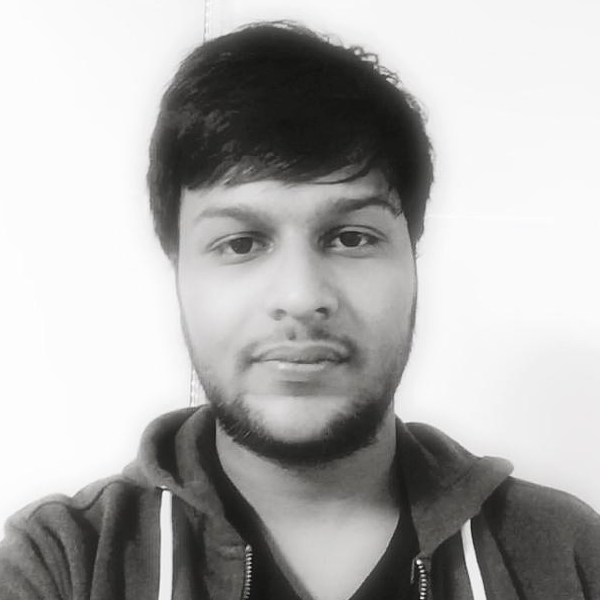 Sanyam, Sr. Full Stack Developer