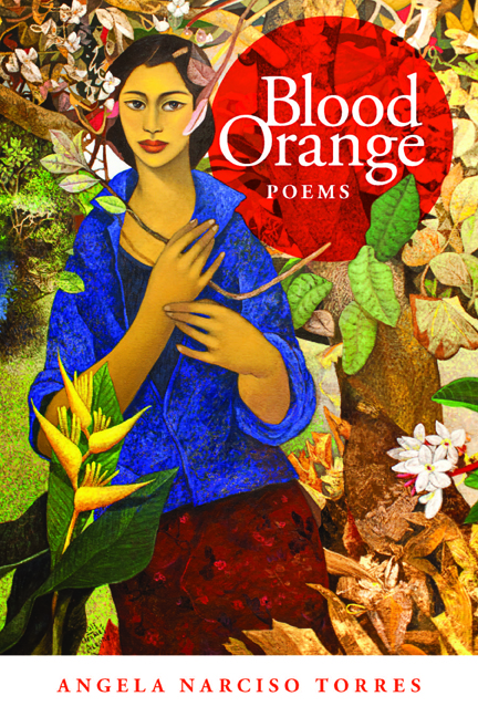 - Blood Orange ebook Edition by Angela Narciso Torres