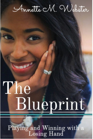 The Blueprint by Annette Webster