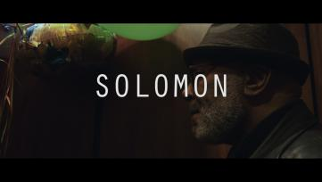 WINNER! Sundance Knight Alumni Grant! - Media:  AUXmedia Director is Associate Producer for Solomon Film